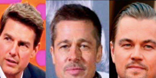 ¿Te imaginas a Leonardo DiCaprio, Tom Cruise y Brad Pitt en la misma película?, Quentin Tarantino sí