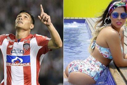 Las redes atacan a Teo Gutiérrez por su 'inapropiado' deseo sexual