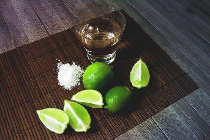 Tomar tequila te ayuda a tener huesos más fuertes y prevenir laosteoporosis