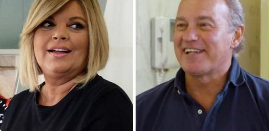 El secreto mejor guardado de Terelu Campos: fue novia de Bertín Osborne