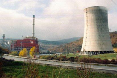 Palencia pide que no se cierre la central térmica de Velilla