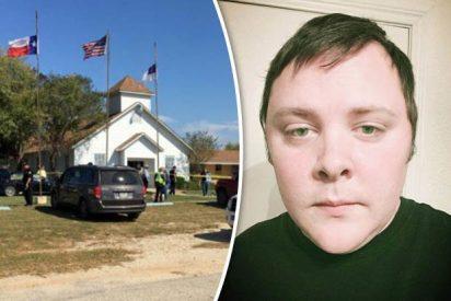 El asesino de Texas escapó de un psiquiátrico tras maltratar a su familia