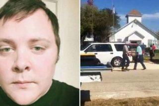 El autor de la masacre de Texas es un exmilitar de 26 años metido a profesor de religión