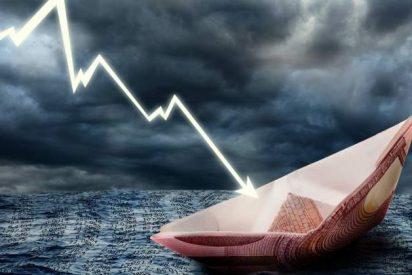 El Ibex 35 cae un 0,59%, pierde los 10.000 puntos y acumula diez sesiones a la baja