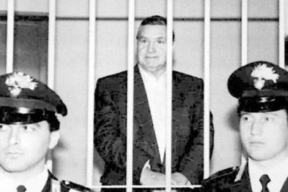 El capo de los capos de la mafia, Toto Riina ha muerto a los 87 años