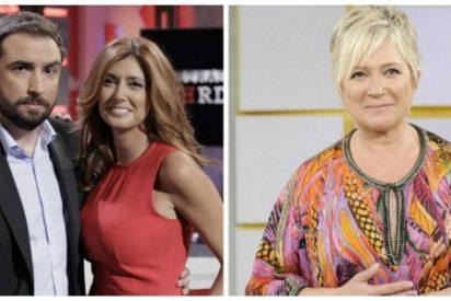'Trece' sigue en caída libre: fulmina a Inés Ballester, Patricia Betancort y Ricardo Altable