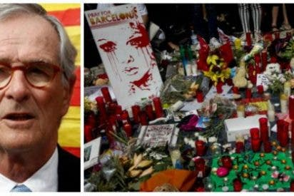 Del 'España nos roba' al 'España nos mata': Xavier Trías pretende endilgar al Estado los muertos del atentado de Barcelona