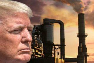 Líderes católicos critican la falta de compromiso de Trump con el medio ambiente