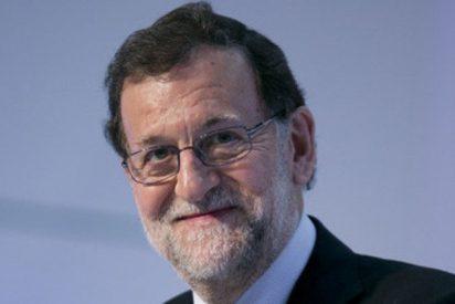 """Mariano Rajoy: """"He salvado España y ahora toca cerrar las heridas"""""""