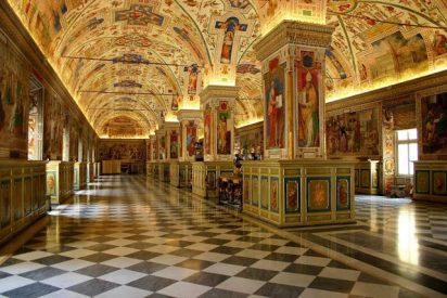 Los Museos Vaticanos superan los seis millones de visitantes al año