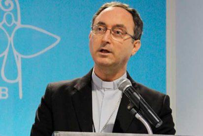 El cardenal Da Rocha, relator general del Sínodo de los jóvenes
