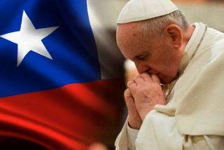 """Chile: """"El Papa puede hablar lo que estime conveniente"""" en su visita"""