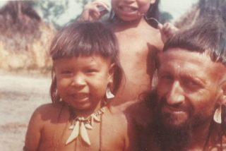 Kiwxí, el misionero jesuita que se indianizó