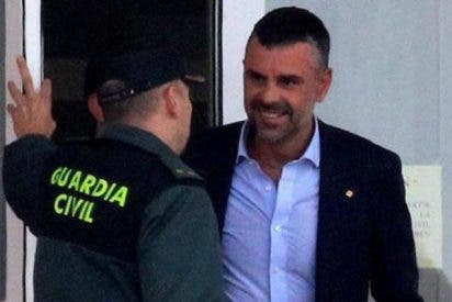 """Santi Vila sale de prisión: """"Es una situación desoladora"""""""