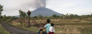 Cada 17.000 años se produce una gigantesca erupción volcánica que altera el Planeta Tierra