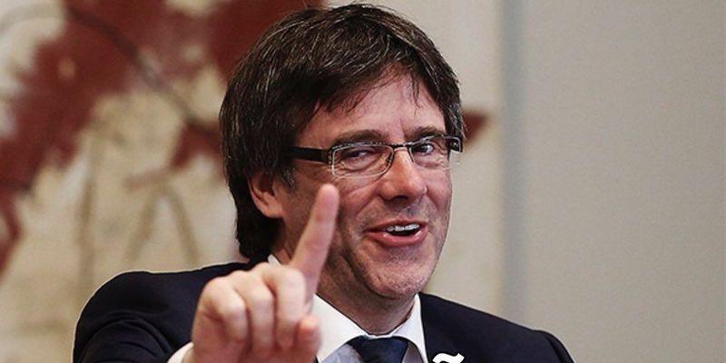 Esta es la celda oficial que le espera al chulo de Puigdemont en España
