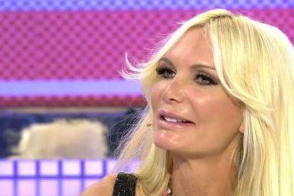 """Yola Berrocal: """"Como soy muy fiel, al final no he conseguido a nadie y estoy soltera"""""""