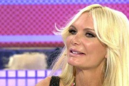 """Yola Berrocal: """"Feliciano López es muy apasionado en la intimidad"""""""