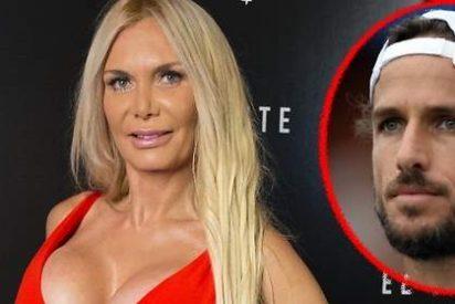 Yola Berrocal desvela sus noches de pasión con Feliciano López