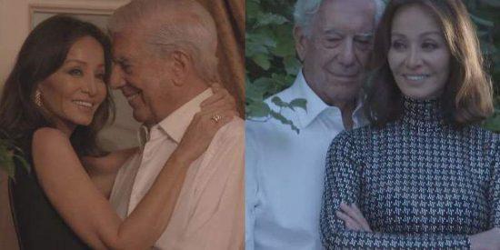 """Isabel Preysler: """"Con Mario Vargas Llosa se disfruta diferente pero la intensidad es la misma"""""""