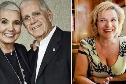 Los joyeros Tous se 'acochinan' y aplazan la expulsión de Pilar Rahola de su Fundación