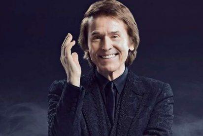 Raphael (74 años) intenta tranquilizar a sus fans y dice que tiene cuerda para rato