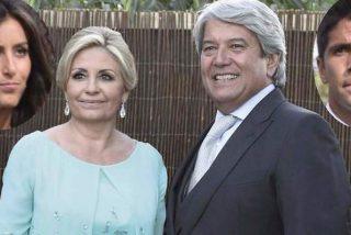 Ana Boyer y Fernando Verdasco: La China al Café de Chinitas y otras curiosidades de la boda