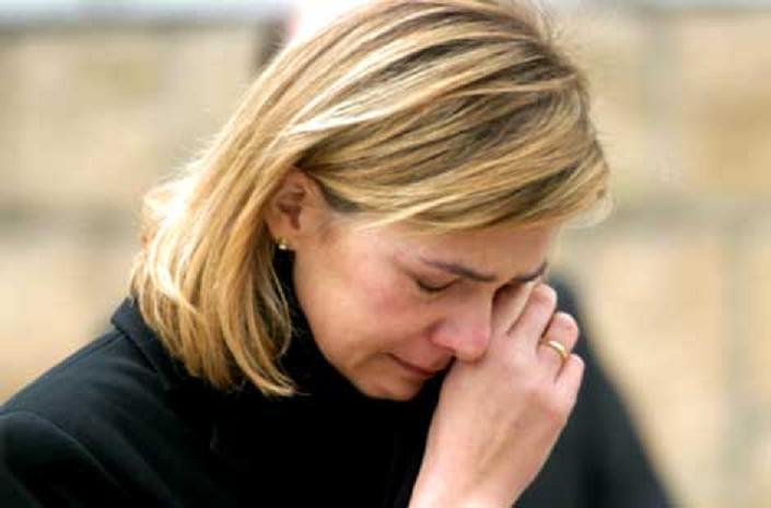 Los culpables de que una desesperada Infanta Cristina reciba ayuda psicológica