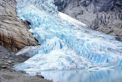 El deshielo glaciar afectada a la supervivencia de los invertebrados fluviales