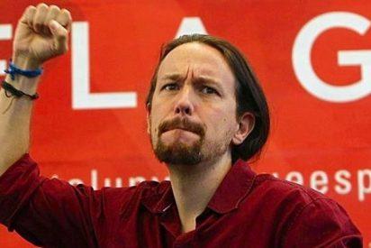 El vergonzoso vídeo de Pablo Iglesias justificando la vil conducta del homicida Rodrigo Lanza