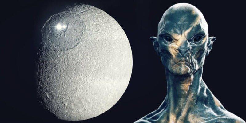 Kwanzaa Tholus, la huella del cirovulcanismo en en el enano Ceres
