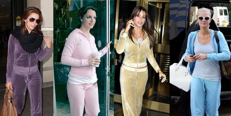 Ir vestido siempre con chándal es un riesgo serio para la salud