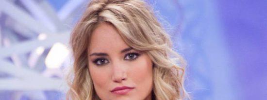 Alba Carrillo: ¿Con un pie fuera de 'Sálvame'?