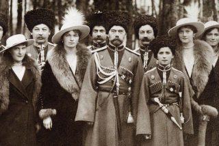 Los verdaderos responsables del asesinato de la Familia Romanov
