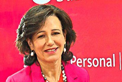 Ana Botín acuerda con los sindicaros 1.100 bajas y prejubilaciones en el Santander con el 80% del sueldo