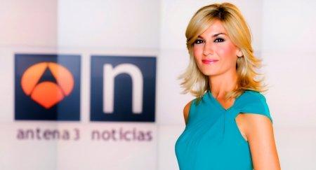 ¿Sabes por qué Sandra Golpe es ya un referente en los Informativos de Antena 3?