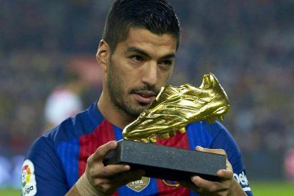 La prensa rusa pide al azulgrana Suárez que no muerda a sus jugadores durante el Mundial