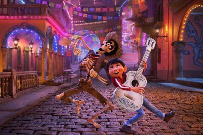 "A Pixar se le va el ""Coco"""