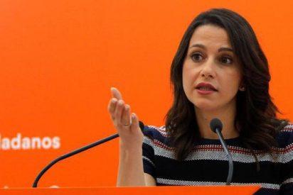 La mitad de los votantes del PP en 2015 apostarán ahora por Inés Arrimadas