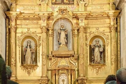 VIII centenario del paso de Santo Domingo por Segovia