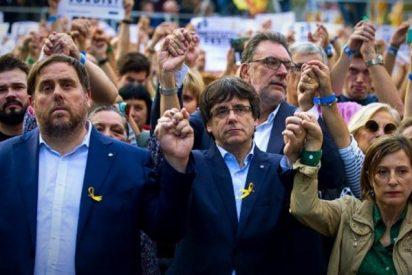 """Luis Ventoso le abre los ojos a los catalanes: """"Hoy tienen la oportunidad de dar boleta en las urnas al golpismo"""""""