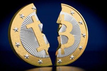 Jornada de extrema volatilidad para el bitcoin: cayó 30 por ciento y ahora se recupera