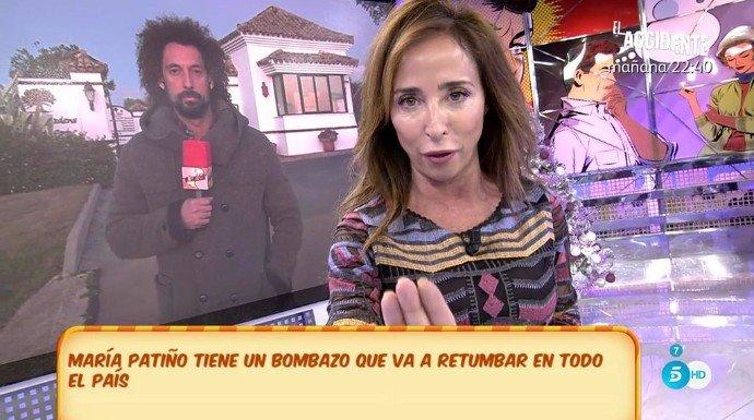 La ¡Super Bomba! televisiva de Patiño que hará temblar el país y a Telecinco