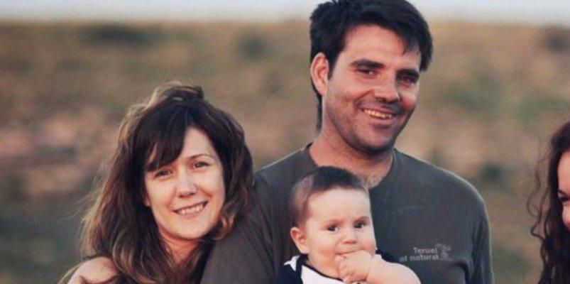 """La viuda del ganadero asesinado en Teruel: """"Cómo se nota ministro Zoido que los asesinados no son su familia"""""""