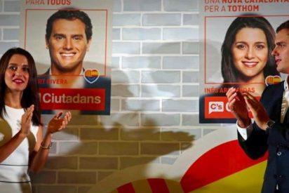 """'El País' pone los puntos sobre las íes a Ciudadanos: """"Es hora de convertir los eslóganes en una propuesta"""""""
