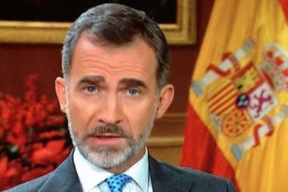 Rey de España: Las 7 frases con las que te tienes que quedar del discurso de Navidad