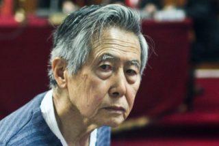 El obispo de Chimbote se opone al indulto al expresidente Fujimori