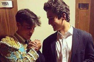 El mejor amigo de Froilán le 'quita' la novia al hijo de Bárcenas