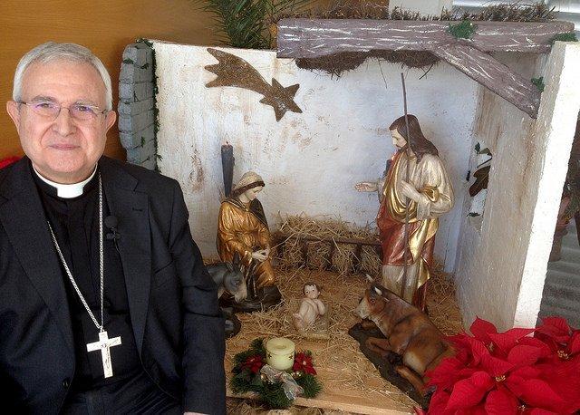 """Murgui: """"Necesitamos volvernos niños de corazón para descubrir las raíces de nuestra fe"""""""