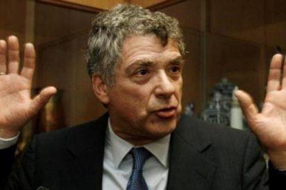 El TAD destituye a Ángel María Villar y obliga a convocar elecciones en la Federación